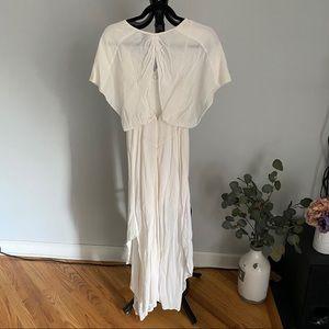 ASOS Petite Dresses - Flowy boho dress